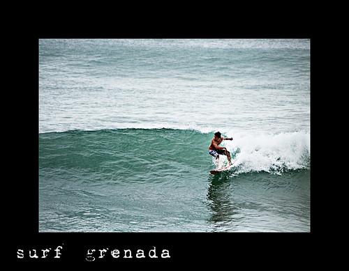 surf grenada