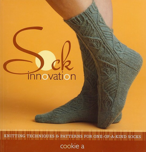 Sock Innovations by you.