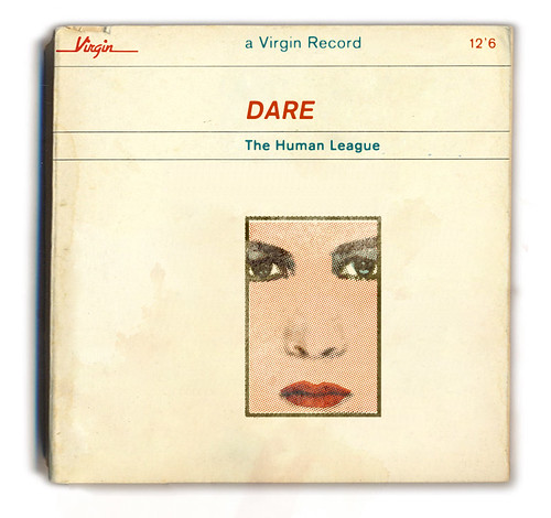 The Human League: Dare