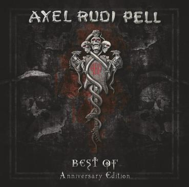 Axel Rudi Pell - Best Of - Anniversary Edition [best of/compilation] (2009) 3415537122_1a5a34aa82_o