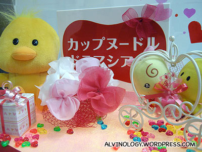 Valentines Day special souvenirs
