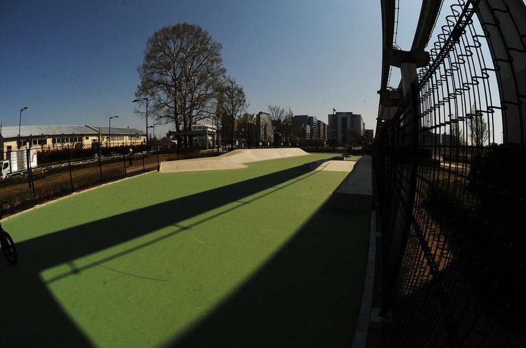 10/04/09 Tachikawa Park&Street_8054