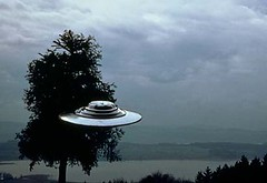 Billy Meier (Sweden) (PLEIADIAN)