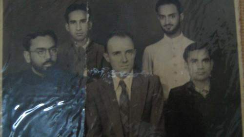 KR Azmi RR Khan Sherwani