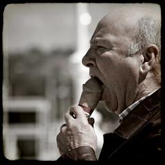 Winter ends (fertraban) Tags: man gijón comida playa verano comer helado hombre calor xixón cucurucho ltytr2 ltytr1 ltytr3 ltytr4 ltytr5 ltytr6