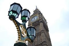 Big Ben (Timel) Tags: london clock nikon streetlight bigben 24mm westminister f40 d40