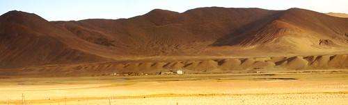 Long-lost photo - Near Murghab, Tajikistan