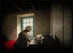 Valley Forge - Elizabeth Thompson (mikonT) Tags: nikon pennsylvania colonial americanrevolution valleyforge housekeeper d300 sigma1020mm headquaters generalwashington mikont elizabeththompson 17771778
