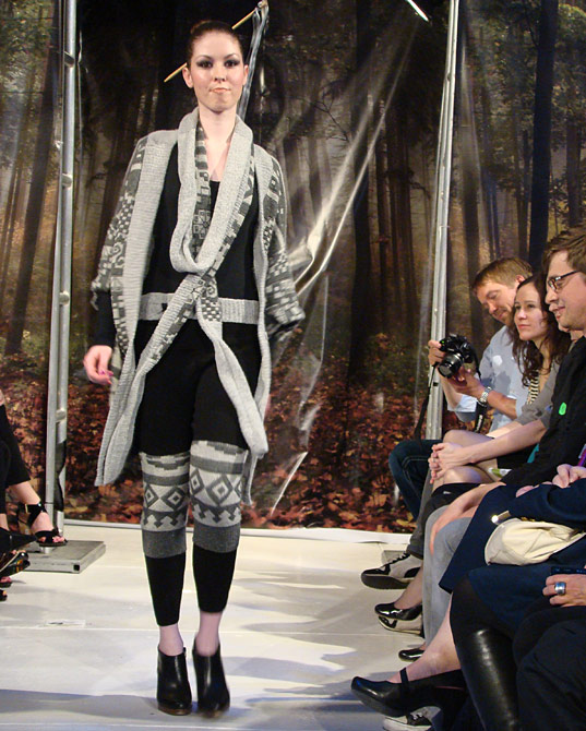 PED Student Competition: My Favorite look by Boram Kang (FIT)