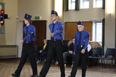1st Lye Drill Squad