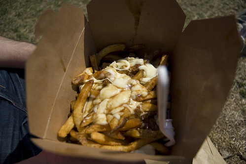 Photo by mospin:  Amazing Poutine!