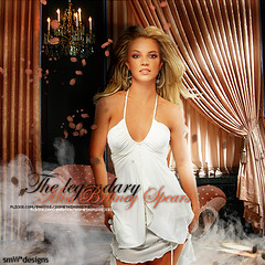 The legendary Miss Britney Spears (eyelinerandcigarettes) Tags: baby toxic photoshop one amy time spears circus it legendary more again u if oops did seek britney zone stronger someday somethingwicked womanizer iheartselenag