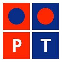 LogoPT by rguerreiro74