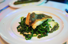 Pan-Seared John Dory
