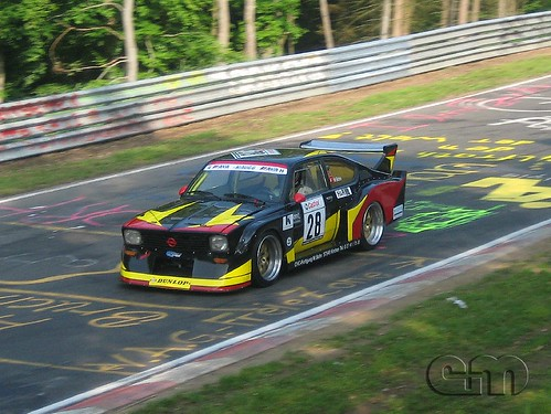 opel kadett c. Opel Kadett C - Bohn
