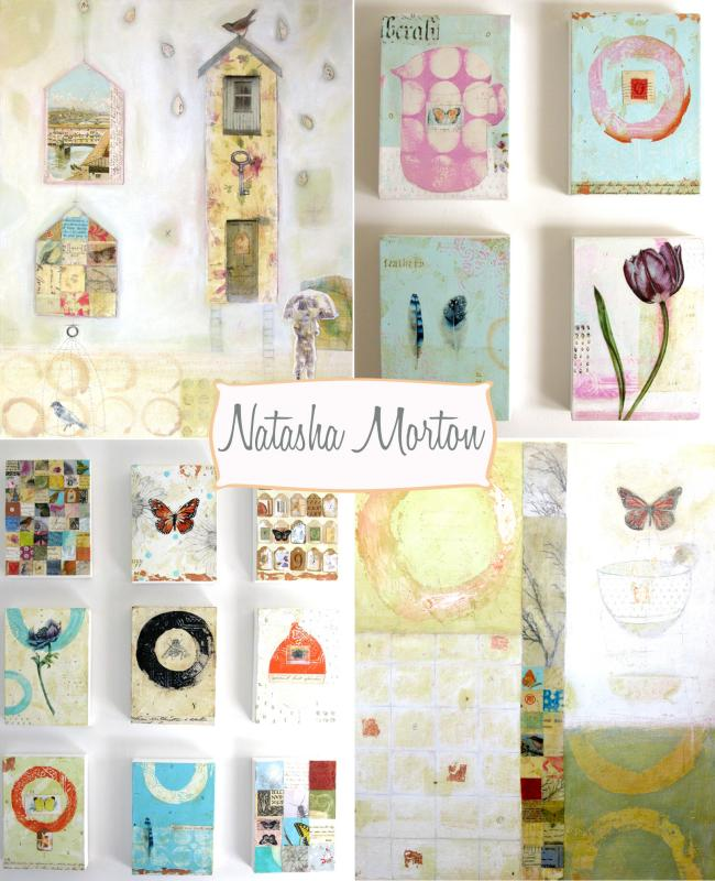 Natasha Morton