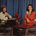 Stephanie Quinlan interviews Miss Universe 1979 winner Maritza Sayalero