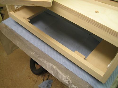 drawer stops