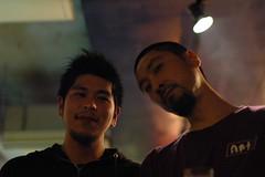 yama&Mr.nishiyama