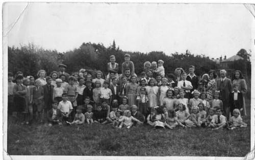 Little Downham children by familytreeuk