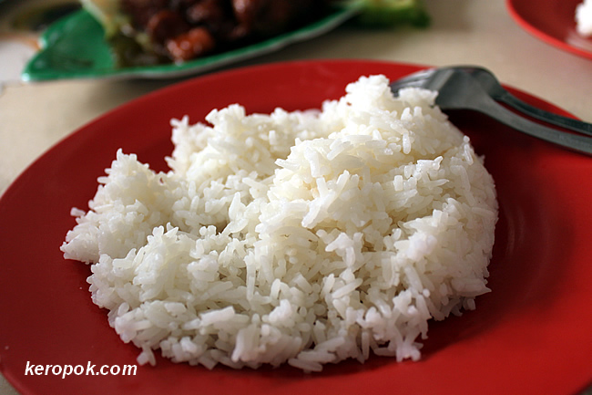 Good ol rice