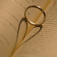 Marriage Image by jcoterhals via Flickr