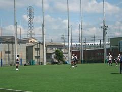 2009-05-31 練習試合