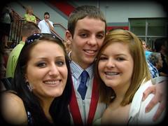 Brynn, Jake & Hannah