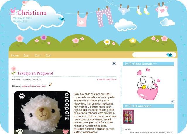 Visita mi blog
