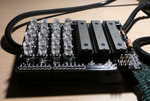 Populated v1.4 board