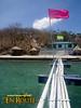 Ambulong Island's Grace Island and Heaven's Place