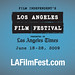 2009 Los Angeles Film Festival