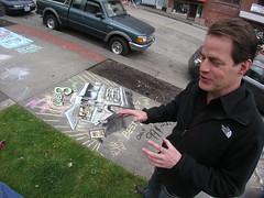 Tacoma Urbanist likes Los 3 Hermanos Taco Truck