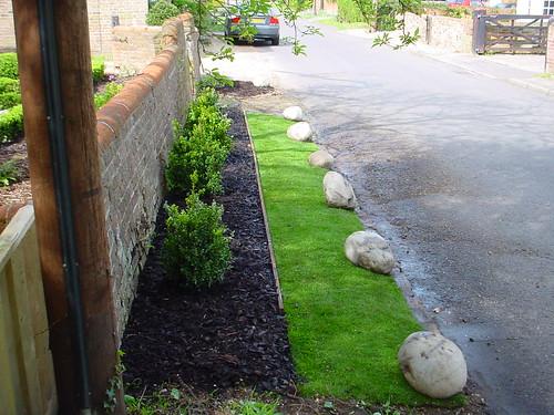 Landscaping Prestbury - Formal Garden  Image 31