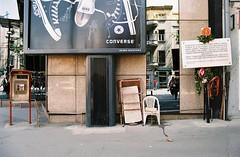 belgrade,beograd,slavija,mirror,reflection,phonebooth,srbija,serbia,yugoslavia,jugoslavija