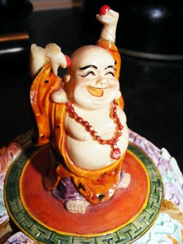78/365 Gay Buddha