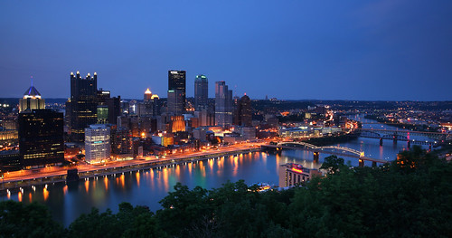 Pittsburgh downtown (4)