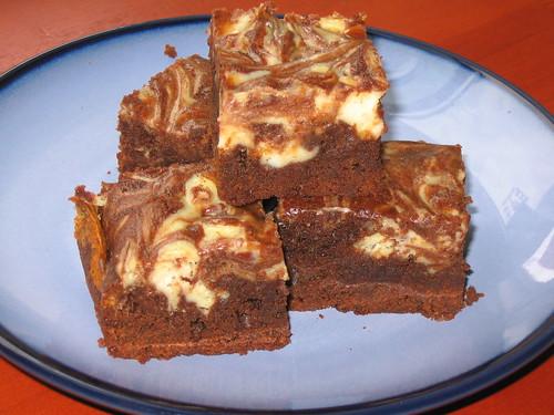 Lunchbox Brownies