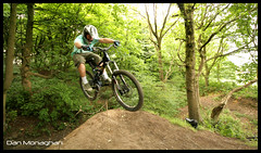 IMG_9262 (danmon_81) Tags: mountain bike jump woods trail billinge