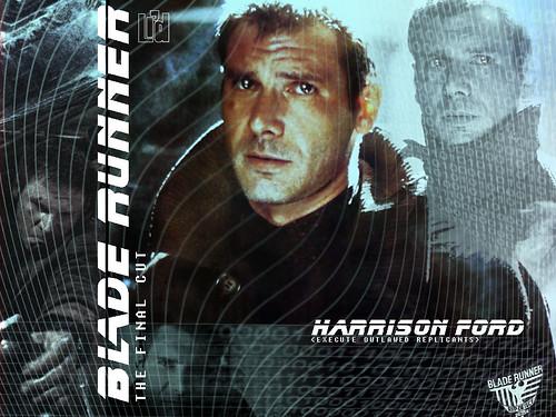 ブレードランナー Blade Runner 壁紙 Desktop Decorator