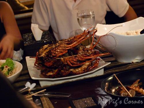 Bali Villa Ylang Ylang food 18