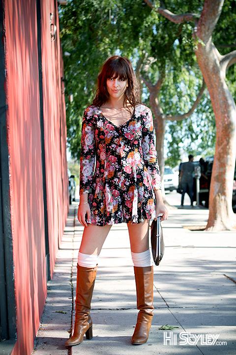 My Fashion: California Fashion