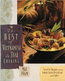 Best of Vietnamese and Thai Cooking