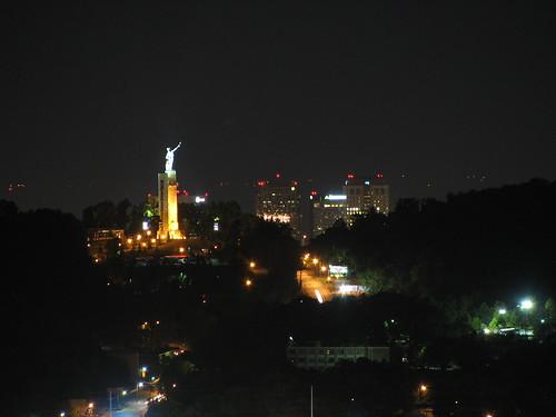 Birmingham - Vulcan