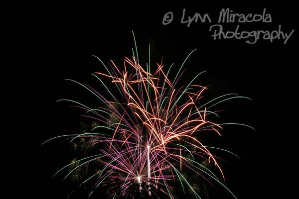 2009 Fireworks 2