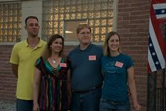 Family (rossn) Tags: family unitedstatesofamerica ne july4th ewing 7409 2009thramerfamilyreunion