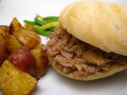 #207 - Chipotle Lime Pulled Pork