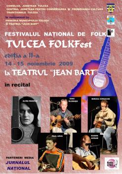 Festivalul FolkFest