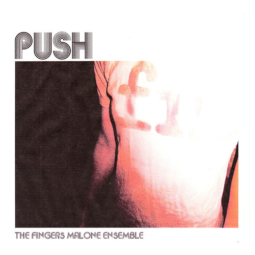 Push album cover