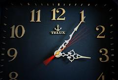 3 segundos se passaram... (FeFreitas) Tags: tempo tictac relgio ponteiros